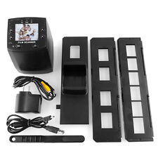 High-Quality 5MP 35mm Negative Film Scanner USB Digital Color Photo Copier