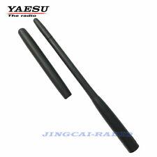 Original Yaesu YHA-64 SMA Aerial 50/144/430Mhz for VX-8R VX-7R VX-6R VX-5R Radio