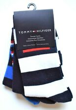 Tommy Hilfiger Boys' Trouser Socks 3-Pack