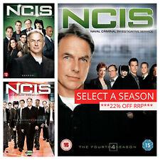 NCIS Season 1 2 3 4 5 6 7 8 9 10 11 12 13 14 15 Series 1-15 Complete Box Set TV
