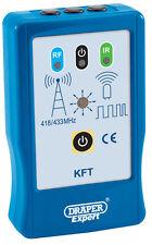 Draper Expert Vehículo llave Fob Probador KFT 24446
