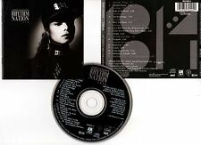 "JANET JACKSON ""Rhythm Nation 1814"" (CD) 1989"