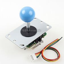Arcade Competition 8 Way 5P 5 Pin Rocker For Arcade Joystick diy kits parts Mame