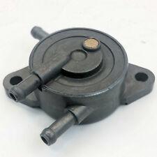 Metal Fuel Pump for TORO Garden Tractors, Riding Mowers [#490407001]