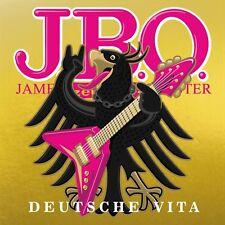 J.B.O. - DEUTSCHE VITA (LIM.FANBOX)   CD+DVD NEU