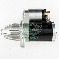 SMART FORFOUR / MITSUBISH COLT/LANCER PETROL '04- STARTER MOTOR (S2183)