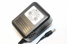 Genuine Cui Inc 48-12-1000D Ac Adapter Class 2 Transformer Output Dc 12V 1000mA