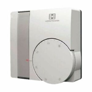 HORSTMANN HRT4-A Mains Powered Electronic Room Thermostat
