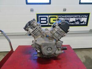 EB471 2014 14 CAN AM OUTLANDER 650 XMR ENGINE MOTOR ASSEMBLY