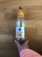 Irn Bru 1901 Limited Edition Collectors Bottle *EMPTY*