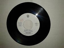 "Bee Gees / Howard Jones ‎– Disco Vinile  45 Giri 7"" Edizione Promo Juke Box"