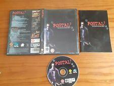 Postal 2 PC