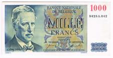 1000 Frank/Francs    type  Eeuwfeest    15.02.1955    Morin 103b   XXF