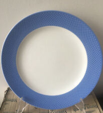 Villeroy & Boch tipo blue. com set N. 6 piatti piani 27 cm. porcellana
