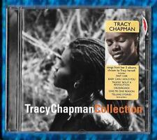 TRACY CHAPMAN - COLLECTION CD ALBUM(2001)7559-62700-2 (Compilation) Elektra (EU)