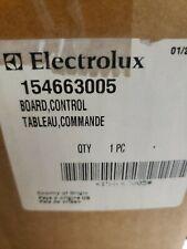 New listing Electrolux Frigidaire Dishwasher Control Board 154663005 New