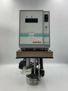 Julabo ED (v.2) Heating Immersion Circulator