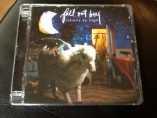 Fall Out Boy - Infinity on High (2007)  15 Track C.D. ALBUM