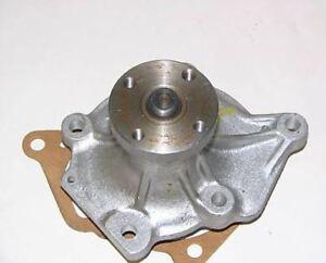 Water Pump Rebuilt fits 76-77 Mopar Colt Arrow 83-87 Hyundai Pony Stellar P993