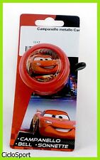 """Campanello """"CARS"""" Disney per bicicletta Bambino/a"""