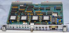 IGL DDS PME SAS 2496 VME MVME Module IGLACS01681 REV. NEW