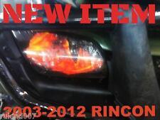 2006-2014 Honda TRX 680 TRX680 Rincon REAPER EYE'S Headlight Cover's