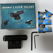 Laser Sight Beam with Pressure Switch | Compatible Bug A Salt Gun 2.0 Accessory