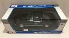 1967 Ford Mustang GTA Fastback - Maisto - 1/18 Diecast Model Car