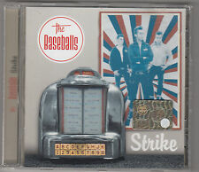 THE BASEBALLS - strike CD