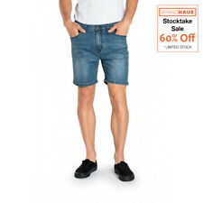 Elwood - Reilly Denim Shorts