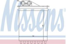 Nissens Heater Radiator 72040 Fit with Mercedes Sprinter 06-14