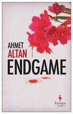 Endgame: By Altan, Ahmet Dawe, Alexander