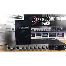 Steinberg Cubase 10 +  UR824 8in 8out USB Interface - Ultimate Recording Pack
