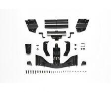 Tamiya 300051604-f104 alerón-set schw. vo/hi (h/J-piezas) - nuevo