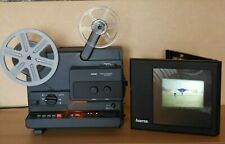 Bauer T502 Automatic  Duoplay Super 8 Ton-Filmprojektor