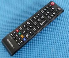 GENUINE SAMSUNG REMOTE FOR UE40C7000WK UE46C7000WW UE55C7000WK UE40C7700WS TVs