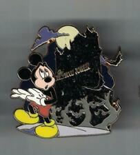 Disney Tower of Terror The Twilight Zone Mickey Mouse Pin Le 1500