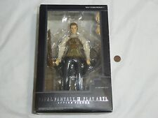 NEW Final Fantasy XII Play Arts no. 3 BALTHIER Action Figure SEALED ff 12 toy