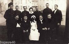 WW1 Verwundet Soldat Pte Booth Matron Nurse Nottingham General Krankenhaus 1914?