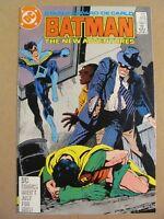 Batman #416 DC Comics Nightwing 9.2 Near Mint-