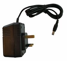 ROLAND PK-7 KEYBOARD PEDAL POWER SUPPLY REPLACEMENT ADAPTER 9V