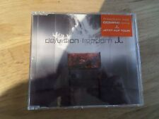 De/Vision - Freedom (4 Versionen)    Maxi CD