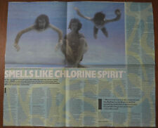 More details for nirvana nme interview cutting from 1990's