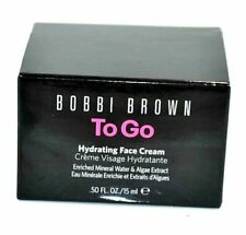 Bobbi Brown To Go Hydrating Face Cream Enriched Mineral Water 0.5 fl.oz