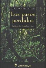 Pasos Perdidos: By Alejo Carpentier