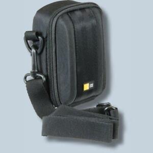 halbsteife Kunststoffschalentasche für Panasonic Lumix DMC-LX15 DMC-LX7 DMC-LX5