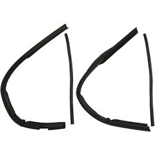 1949 2nd type 1950 1951 1952 Plymouth Vent Window Seal Kit