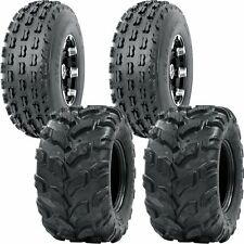 19X7-8 P327 & 18X9.5-8 P311 4PLY BOMBARDIER/CAN-AM 70/90 ATV OCELOT TIRES 4 PACK