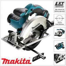 Circular Makita Double Trigger Body Only Cordless 18 V Saw Battery Skill Saw NEW