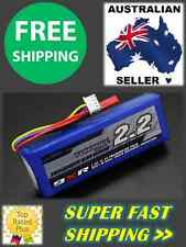 Turnigy 2200mAh 3S 1.5C Lipo 9XR Tx Transmitter Battery Pack JST & JST RC Plane